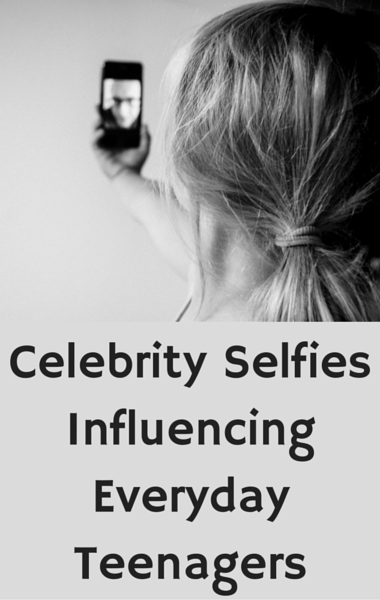 Drs: Celebrity Selfies Affecting Teenager? + Dog Versus Partner