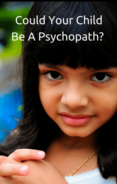 Drs: Could Your Child Be A Psychopath? + DUI Caught On Tape