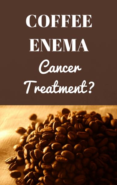 Drs: Coffee Enema Cancer Treatment? + Paralyzed Man Walks