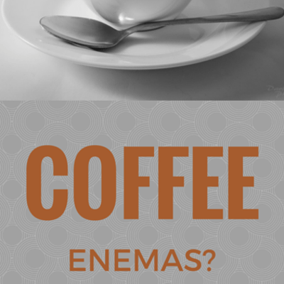 The Drs: Coffee Enemas? + Stressed Out Mom Life Makeover