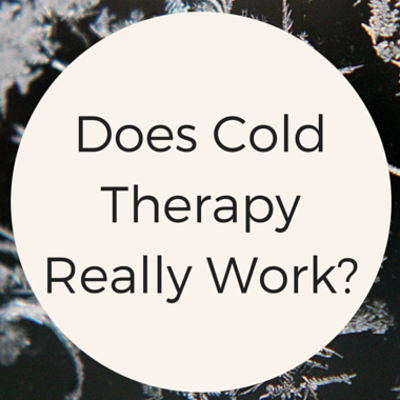 Dr Oz: Does Cryotherapy Really Work? + Flotation Therapy