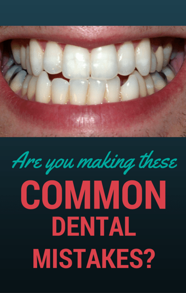 The Doctors: Common Dental Mistakes + DIY Hair Mask