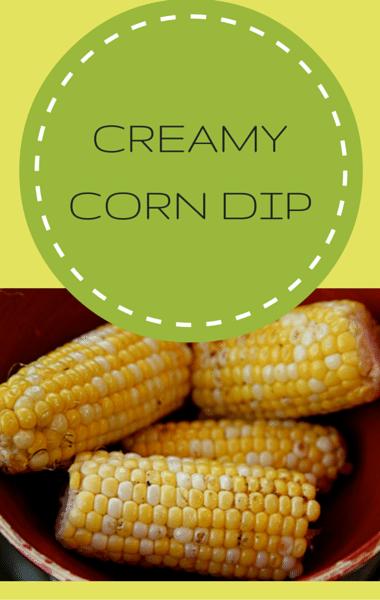 Rachael Ray: Creamy Corn Dip + Hungarian Paprika Chicken