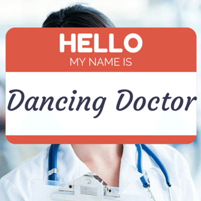 Dr Oz: Doctor Dancing For Charity + New Uses For Newspaper