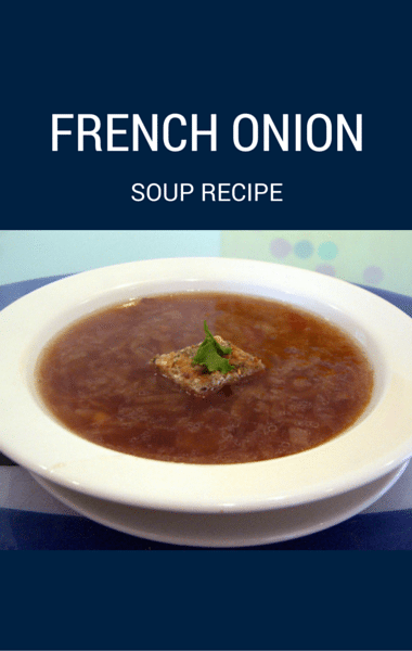 The Chew: French Onion Soup & Fall Pot Roast Recipes