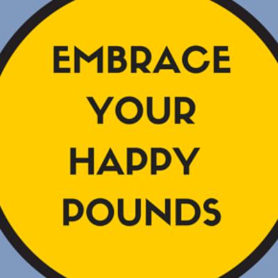 """Dr Oz: Kim Coles & Husband Reggie + Embrace """"Happy Pounds"""""""
