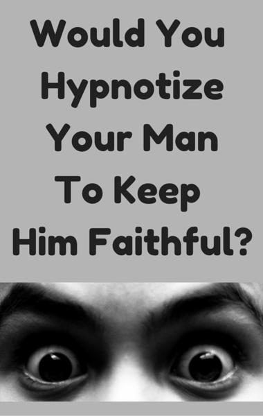 Drs: Hypnosis To Control A Wandering Eye + Chris Strandburg