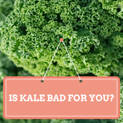 Dr Oz: Truth About Kale + Heavy Metal Toxicity & Hypothyroidism