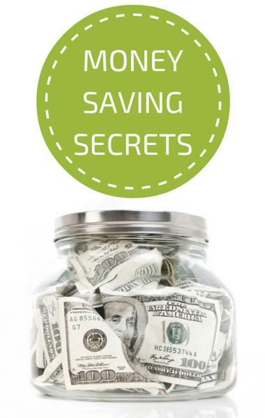 Dr Oz: Money Saving Secrets + Meal Prep & Thrift Store Shopping