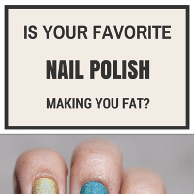 The Drs: Nail Polish Making You Fat? + Fight Over DMV Photo