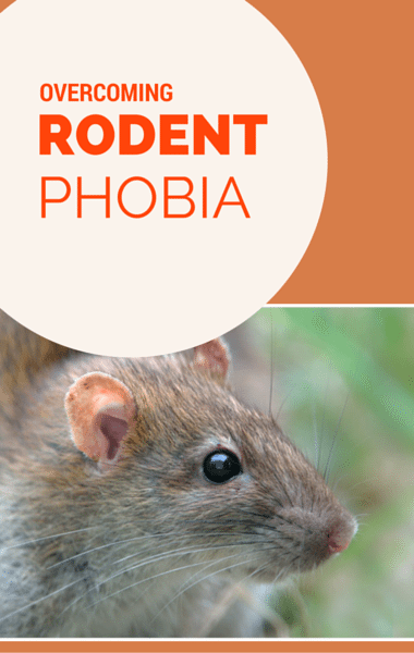 The Doctors: Severe Rodent Phobia + Overcoming Fear