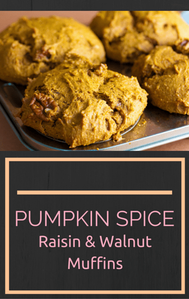 Rachael Ray: Pumpkin Spice Muffins & French Onion Soup