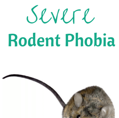 Drs: Severe Rodent Phobia + Coping With The Loss Of A Pet