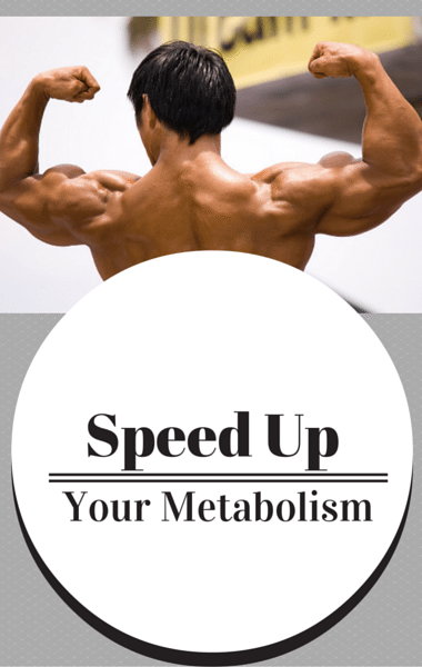 Dr Oz: Understanding Metabolism + More Protein To Gain Muscle