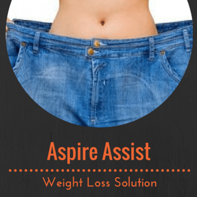 Drs: Living On Front Yard + Aspire Assist Weight Loss Solution