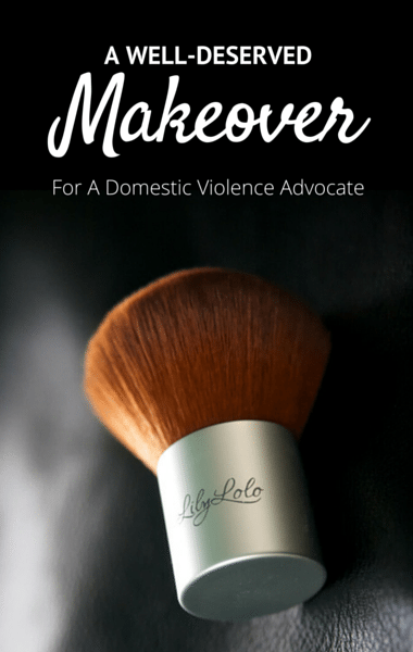 Drs: Domestic Violence Advocate Makeover + Obese Teen Update