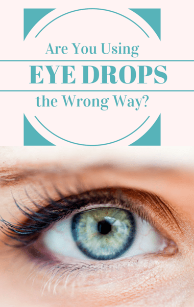 Drs: How To Use Eye Drops & Inhalers + Shaving VS Waxing
