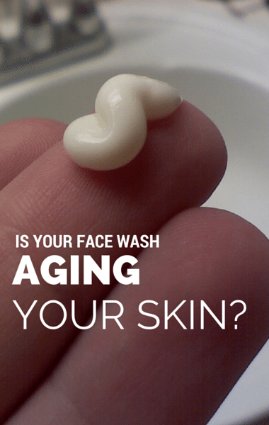 Drs: Is Face Wash Aging Your Skin? + Harrison Ford Injuries
