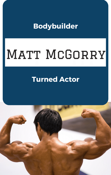 The Drs: Matt McGorry As A Bodybuilder + Deadly Mushrooms