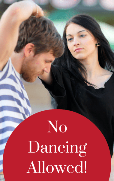 Drs: High Schools Banning Dances + Doctors Firing Patients