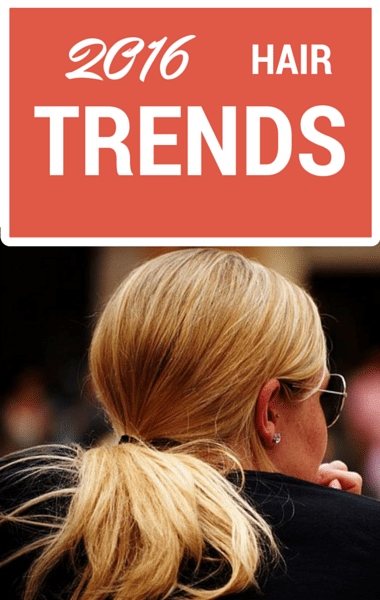 The Drs: 2016 Hair Trends + Holiday Guide To Beautiful Skin