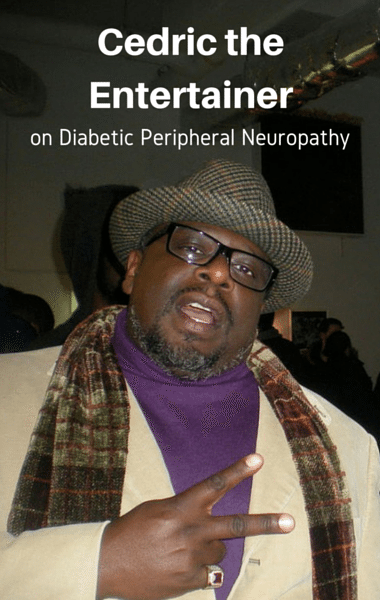 Drs: Diabetic Peripheral Neuropathy + Candles Curb Appetite