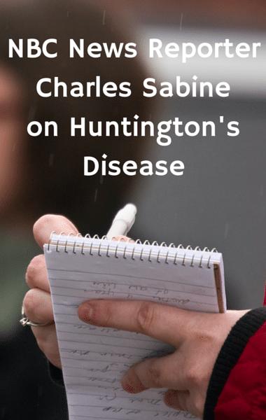 Drs: Charles Sabine Huntington's Disease + Norman Reedus Bitten