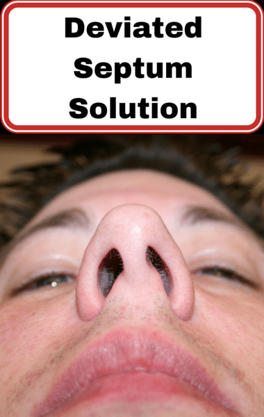Drs: Deviated Septum Solution + Hair Trends & Glowing Skin Tips