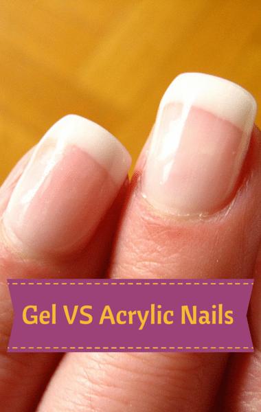 Drs: Gel VS Acrylic Manicures + Zoe Saldana Post-Baby Body