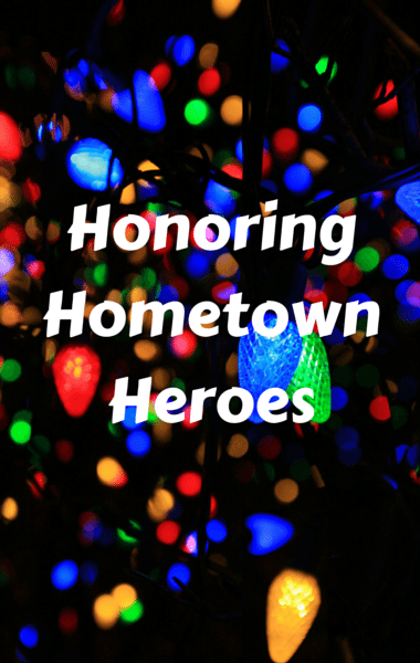 The Doctors: Deserving Hometown Heroes + Unique Gift Ideas