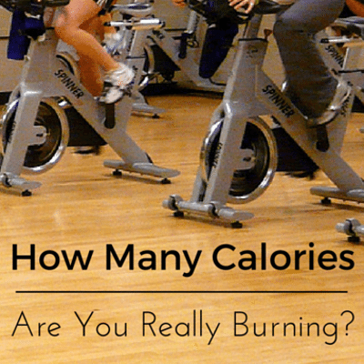 Drs: Calories Burned In Workouts + Patricia Heaton World Vision