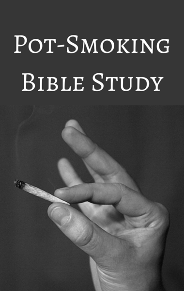 Drs: Marijuana Smoking Bible Study + Tooth Engagement Ring