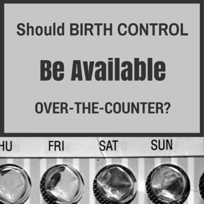 Drs: OTC Birth Control Debate + Working Out During Pregnancy