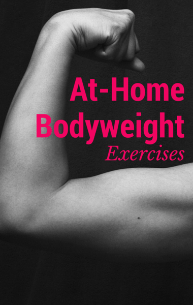 The Drs: At-Home Body Weight Exercises + Head Lice Device