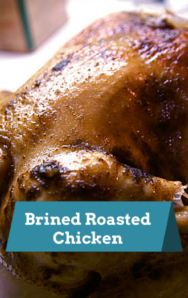 Rachael Ray: One-And-Done Recipes + Brined Roasted Chicken