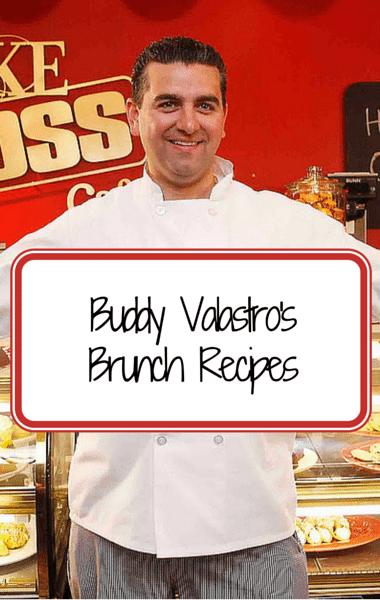Rachael Ray: Buddy Valastro Brunch Recipes + Maple Pork Chops