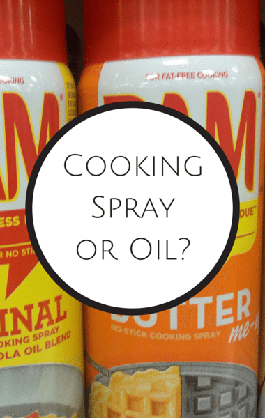 The Doctors: Cooking Spray VS Oil + Magic Yarn Project