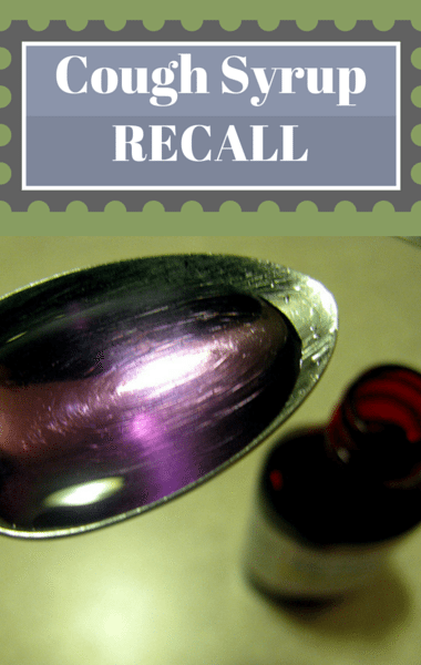 Drs: Cough Syrup Recall + Volvo Death- & Injury-Proof Car?
