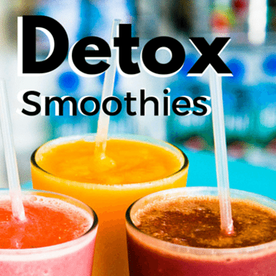 Drs: Detox Smoothie Recipes + Lymphedema After Botched Surgery