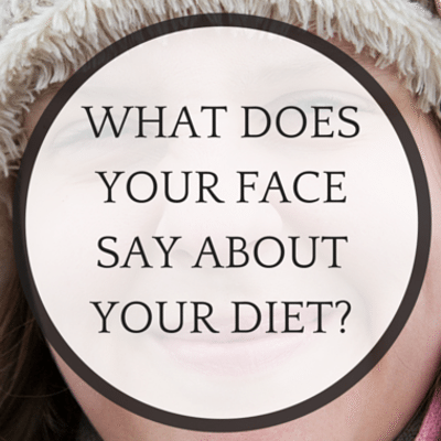 Drs: How Your Diet Changes Your Face + Teen With Endometriosis