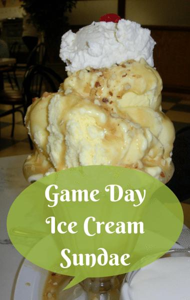 Rachael Ray: Game Day Ice Cream Sundaes + Mac & Cheese Tacos
