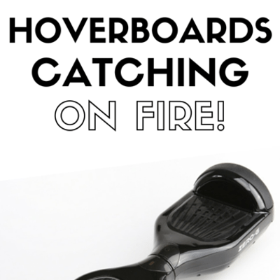 The Drs: Hoverboards Catching Fire + Prozac For Toddlers?