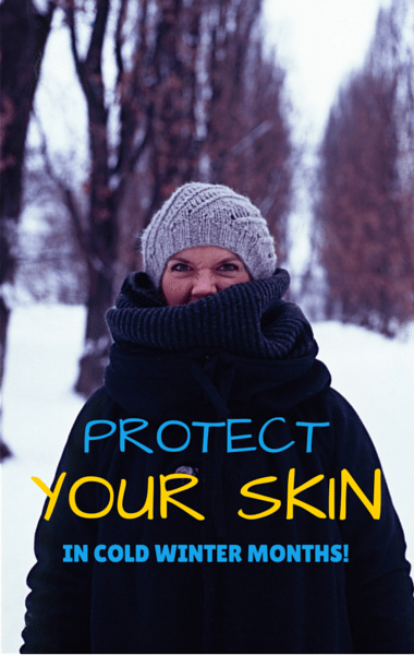 Drs: Skin Protection During Winter + Sean Penn El Chapo Interview