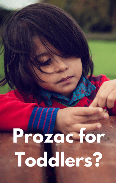 The Doctors: Toddlers Prescribed Anti-Psychotic Drugs?
