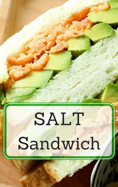 The Drs: Kym Johnson SALT Sandwich + Oral Hygiene Secrets