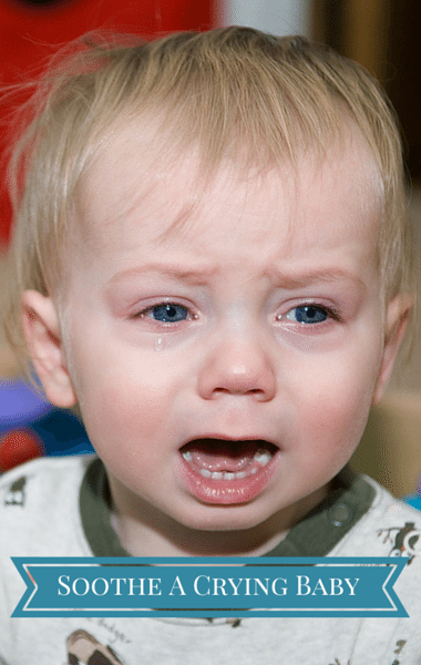 The Drs: Soothe A Crying Baby + Prepare For Winter Storms