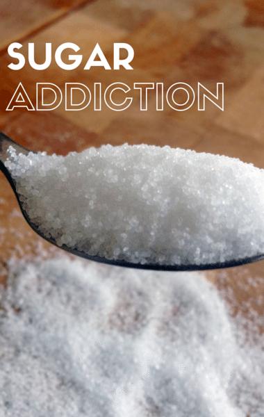 Drs: Overcoming Sugar Addiction + Prostate Cancer Screening