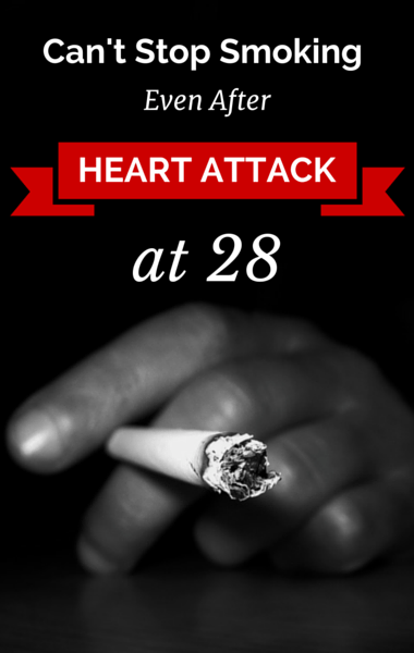 The Drs: Smoking Addiction & Heart Attack At 28 + Fire Cider