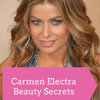 carmen-electra-beauty-secrets-