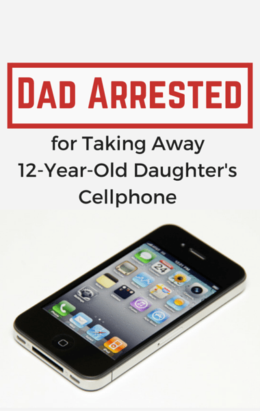 Drs: Arrested For Taking Child's Phone + Toxic School Conditions